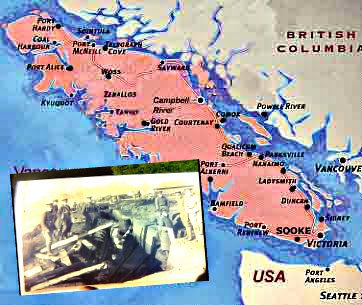 Canada: Local Historians Uncover Victoria's Secret WWI History - http://www.warhistoryonline.com/war-articles/canada-local-historians-uncover-victorias-secret-wwi-history.html