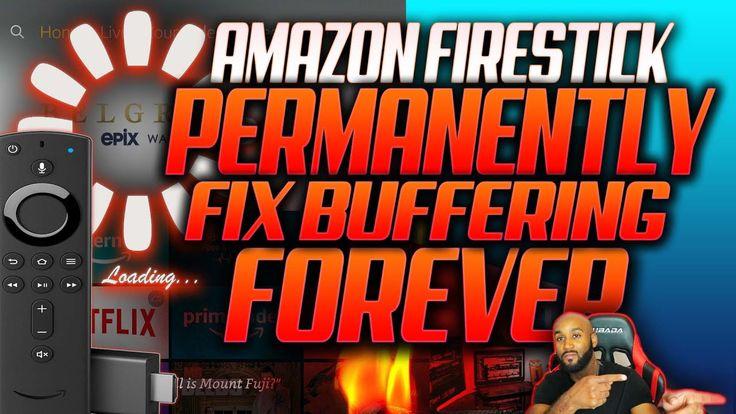 3 hidden amazon firestick settings to fix buffering