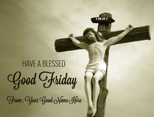122 best good friday quotes images on pinterest good friday quotes 2017 good friday quotes images voltagebd Choice Image
