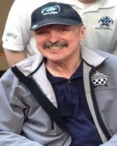 Always remember: Police Officer Bernie Domagala, Chicago Police Department, Illinois
