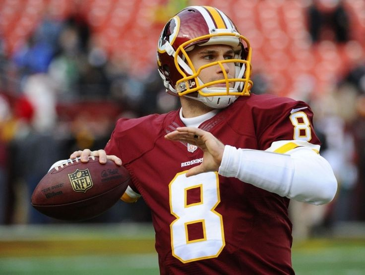 Philadelphia Eagles vs Washington Redskins live stream (Fox TV): Watch NFL 2015 football online (Game preview) | Christian News on Christian Today