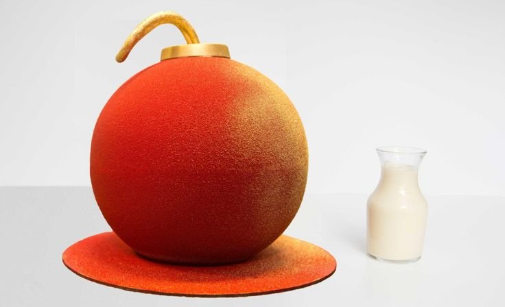 Gelato Messina's Latest Creation Is a Christmas Decoration You Can Eat | Concrete Playground Sydney