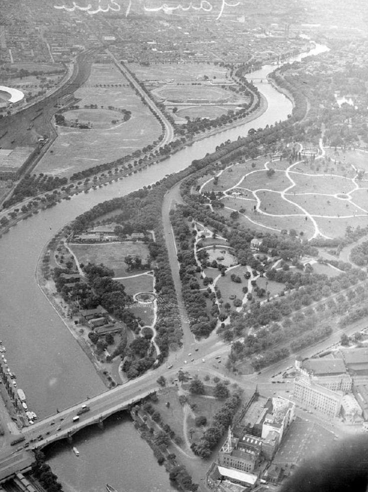 Yarra 1938