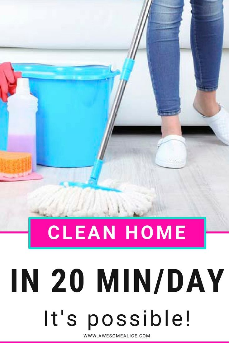 How To Get A Clean Home Fast Clean Fast Speed Clean Your Home