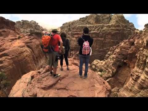 Wainomi in Jordan 2015 - YouTube #wainomi #gopro