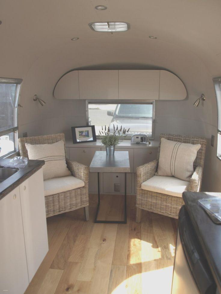 Vintage Camper Interior Remodel Ideas Awesome Rita Remodeled Interior Airstream Camper Wiz