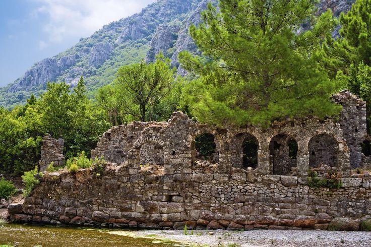 Olimpos - Antalya