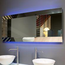 81 besten Espejos cuarto de baño | Bathroom mirrors Bilder auf ...