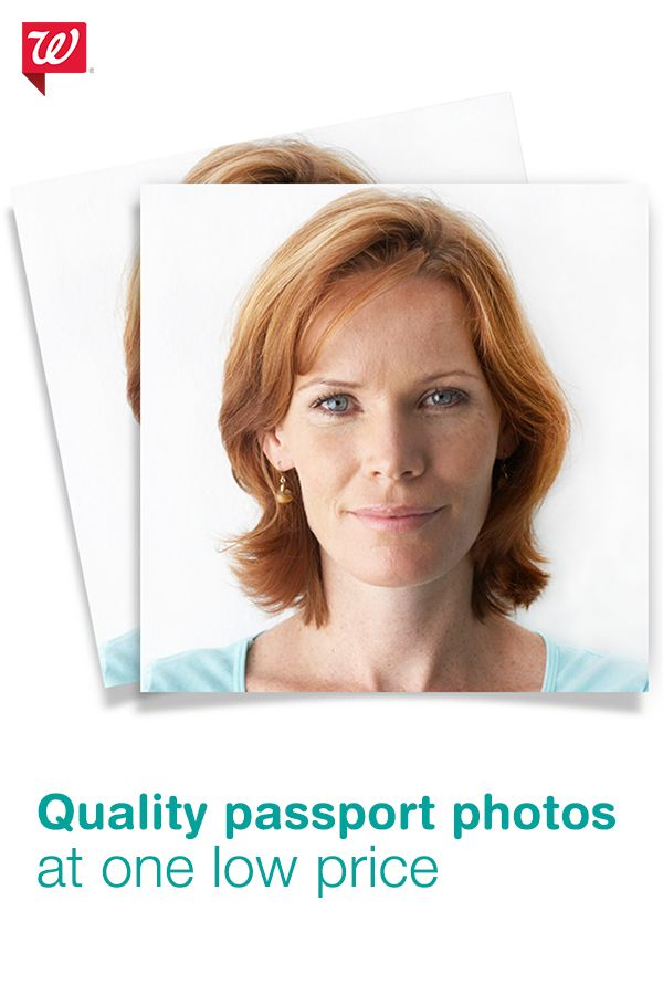 Get two perfectly sized, professional-quality photos printed in compliance with government regulations. Ready in minutes! Perfect for students, travelers and honeymooners.