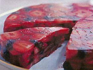 Ricetta della Gelatina di limoni per aspic e crostate di frutta