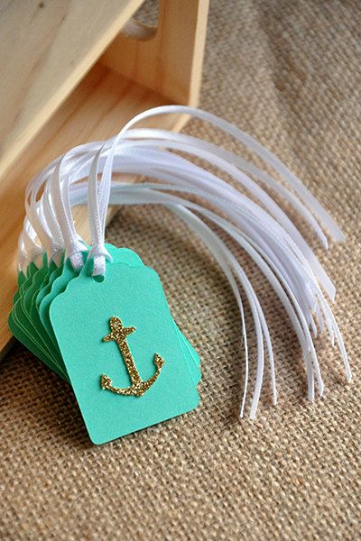 Hey, I found this really awesome Etsy listing at https://www.etsy.com/listing/200958580/nautical-baby-shower-decorations-anchor