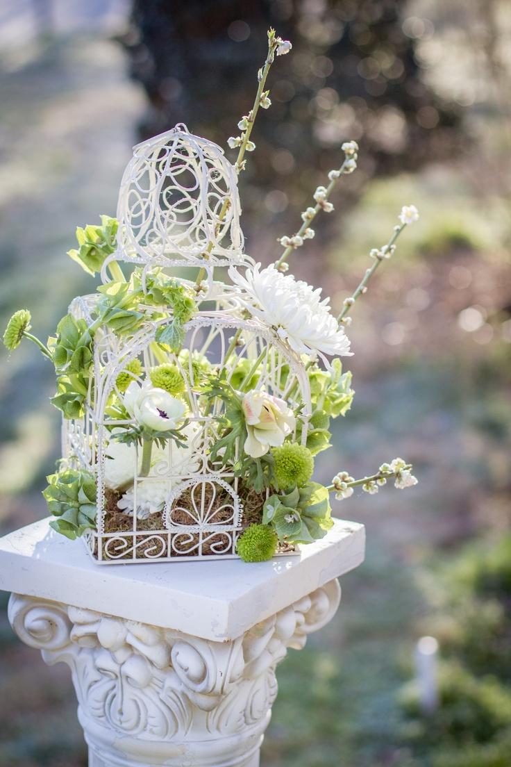 Best images about birdcage centerpieces on pinterest