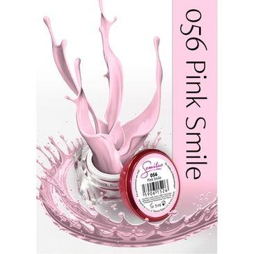 UV Gel χρώμα Semilac - 056 Pink Smile 5ml