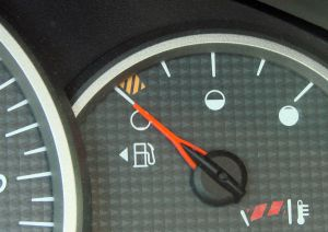 Did you ever realise most #fuel #gauge has this little unassuming #arrow.  Which points to the side of the #car that the fuel cap is located. Next time you pull up at the #petrol station check this one out and think of US (PAM)  Don't forget to #share to #love and comment or retweet