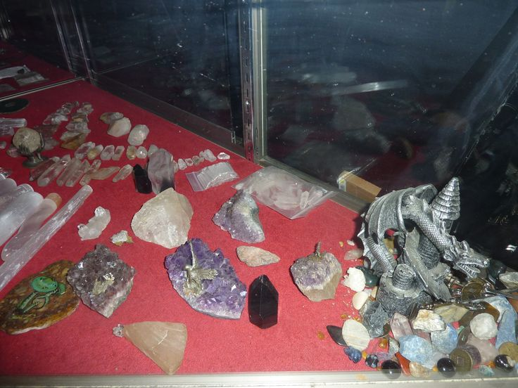 GEMSTONES & WANDS FOR SALE
