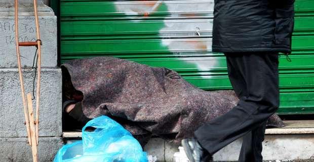 ΦΩΤΟ ΑΠΕ ΜΠΕ / Παράλληλα σύμπαντα ανισότητας: Η Ελλάδα της κρίσης και ...