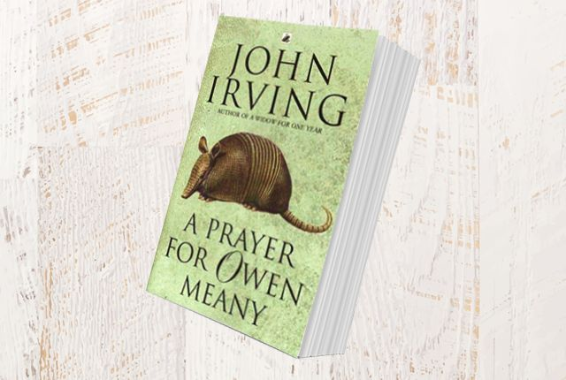 This John Irving book is a staple on summer reading lists. Here are a few things you might not have known about it.  13 Facts About 'A Prayer for Owen Meany' | Mental Floss