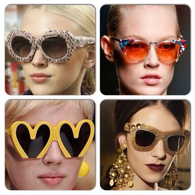 Chanel sunglasses 2015