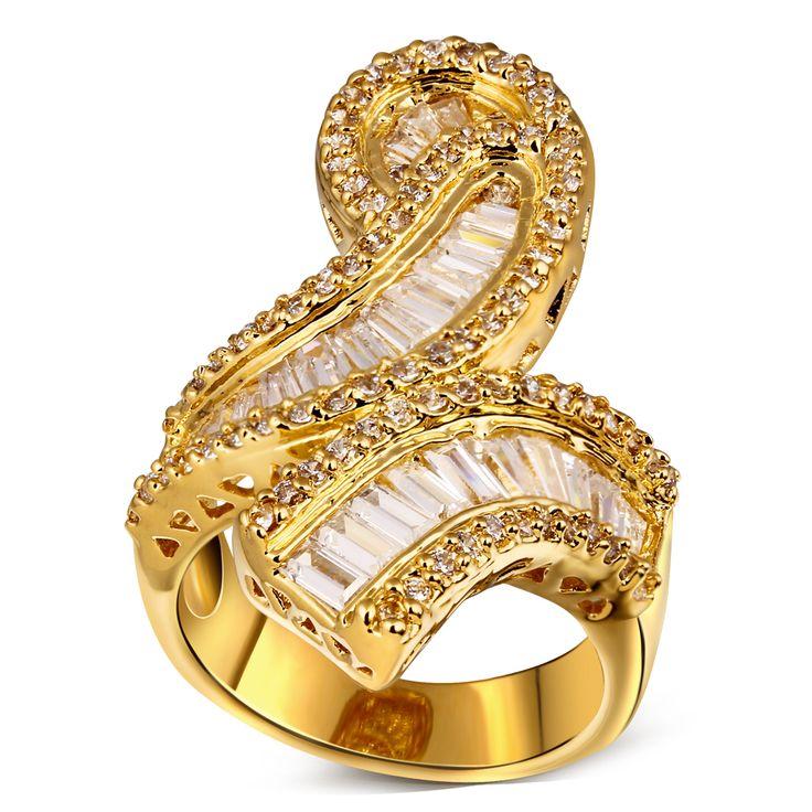81 best fashion wedding rings images on Pinterest