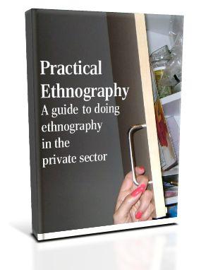 Practical Ethnography, book by Sam Ladner