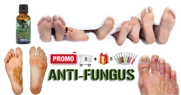 Anti Fungal Solution