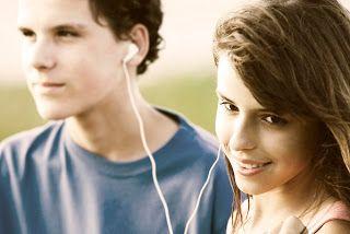 Christelijk opvoeden: Tieners... wat een heerlijke groep!