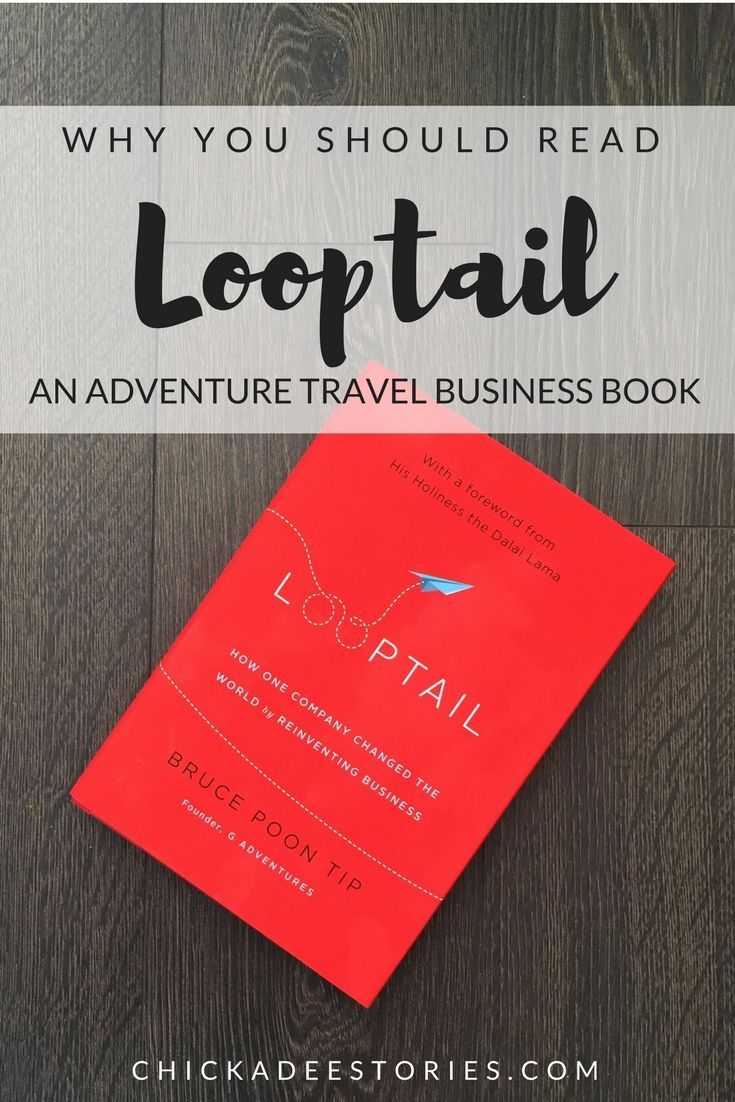 Looptail is an adventure travel business book written by the Founder of G Adventures.  G Adventures is my absolute favourite adventure travel company. I love them for so many reasons, not least because I've taken some truly amazing trips with them!   This book reveals the ethos and inner workings of the organisation behind the tours – and it's pretty incredible.   Click through to find out why you should read it...