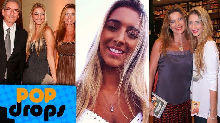 Barbara, filha de Eduardo Cunha, ostenta no Instagram #PopDrops @PopZoneTV  http://popzone.tv/2017/06/barbara-filha-de-eduardo-cunha-ostenta-no-instagram-popdrops-popzonetv.html
