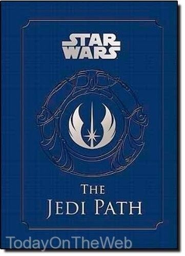 Star Wars: The Jedi Path (New Hardcover) by Daniel Wallace