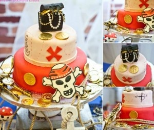 pirate cake: Pirate Party, Pirates, Holidays Halloween, Awesome Cakes, Pirate Cakes, 3Rd Birthday Parties, Party Ideas, Birthday Cakes, Birthday Party