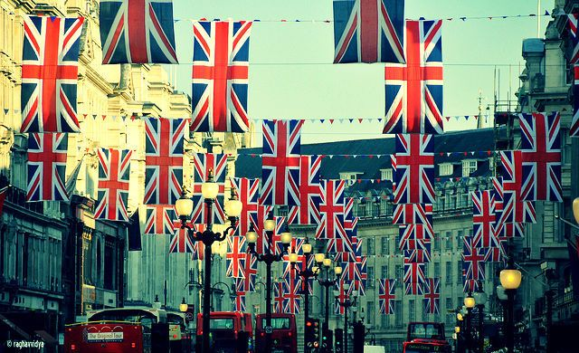 London Jack(s) #LondonFlags Hanging, England, Favorite Places, Royal Wedding, Britishunion Jack, Jack Flags, London Regent, Jack O'Connel, Regent Street