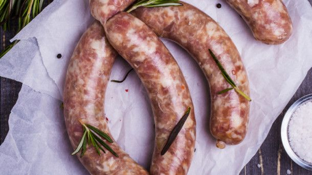 Adding antioxidants to processed meat could make them healthier without altering the taste of the final product, said researcher Eva Tornberg.