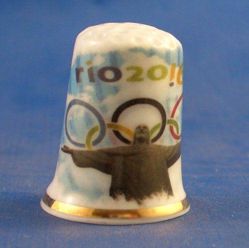 Birchcroft Porcelain China Collectable Thimble - Rio Olym... https://www.amazon.co.uk/dp/B01KB5JCUM/ref=cm_sw_r_pi_dp_x_FrR5ybBJMTYCX