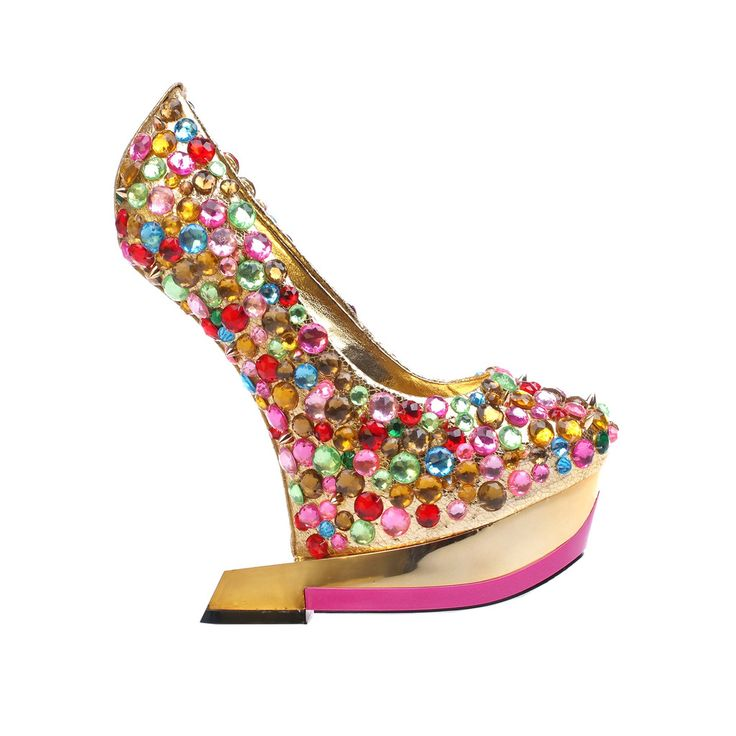 - Material: Leatherette - Heel Height: 6 in - Platform Height: 2 in - Fit: True to size