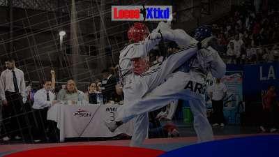 Noticias internacionales de LOCOS X TKD con Matias Martines y Leonardo Puppo