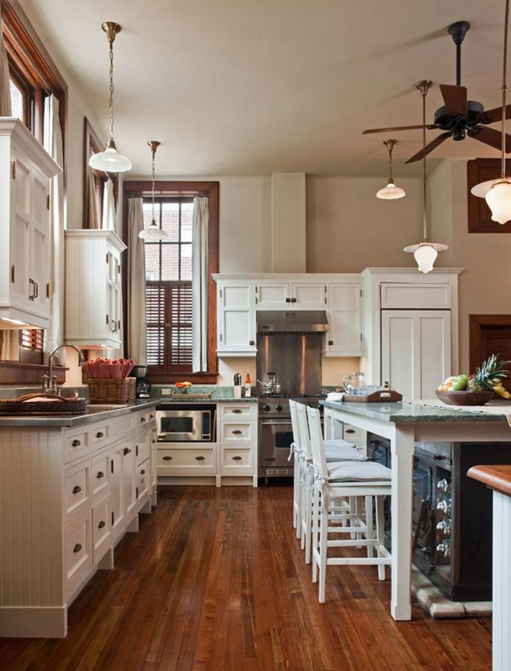 Kitchen Renovations The Pictures Of Before And After: The Grand Scheme Of Things