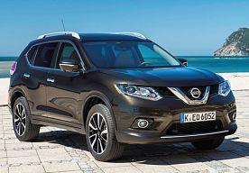 2-Jun-2014 18:06 - AUTOWEEK LIVE: GEEN PULSAR, WEL X-TRAIL. Nissan Europe heeft de communicatieplannen voor de Pulsar alsnog anders bepaald, waardoor-ie helaas niet op AutoWeek Live zal staan. Maar: Nissan laat ons wel alvast de X-Trail zien!...