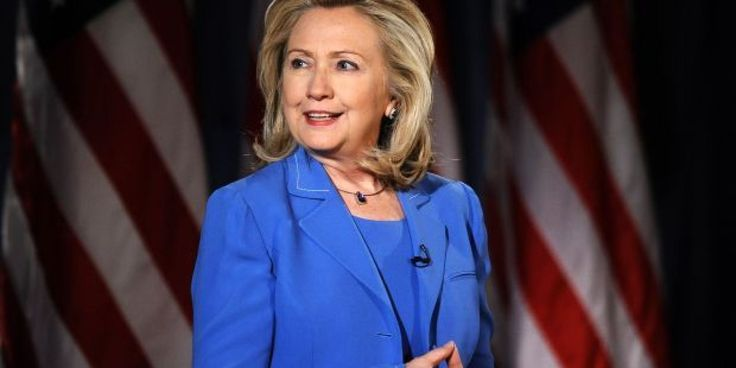 Enumerating everything Hillary Clinton has accomplished in her 65 years on this earth is a task too big for one editorial team -- we'll leave that to her...
