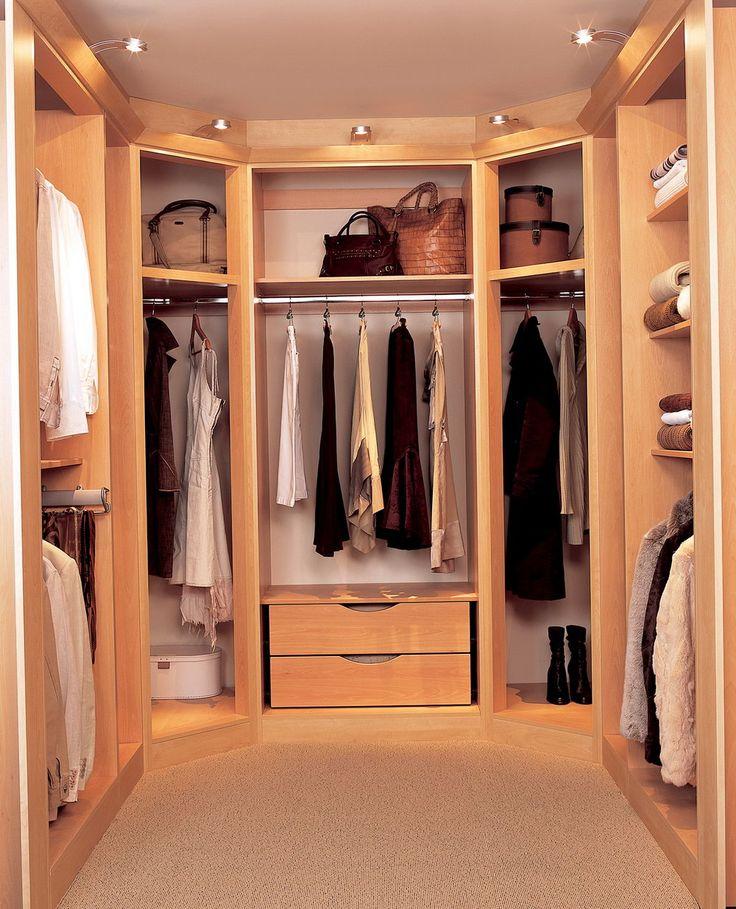 Best 25+ Master Closet Layout Ideas Only On Pinterest