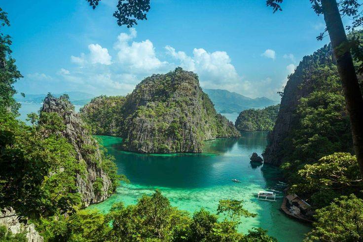 Asia es el continente más extenso de la Tierra, y es muy difícil elegir los mejores paisajes natural... - Corbis. Texto: Redacción Traveler