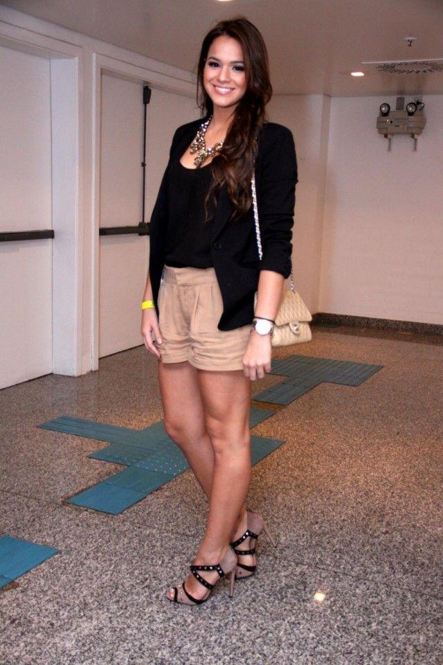 21 looks da Bruna Marquezine para babar de inveja - Bolsa de Mulher