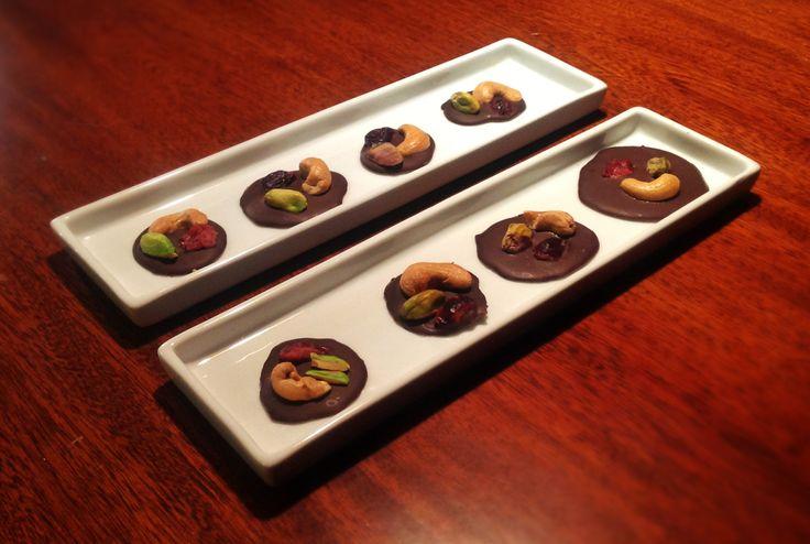 more chocolates <3