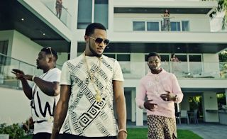 [Video] Dbanj  EL CHAPO ft. Gucci Mane & Wande Coal http://ift.tt/2wtqr9O