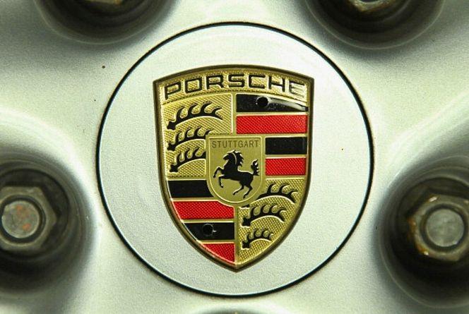 Porsche Unveils Prototype Battery-Driven Sports Car