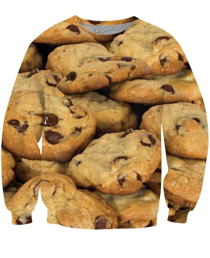 Cookies V2 Crewneck Sweatshirt