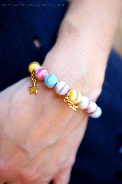 My Full House, Karpinsky bracelet