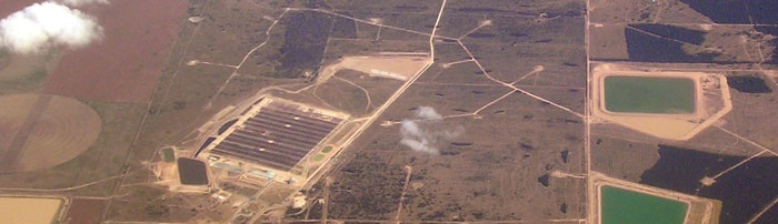 coal seam gas reserach