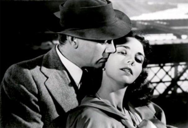 79 Best Portrait Of Jennie 1948 Images On Pinterest