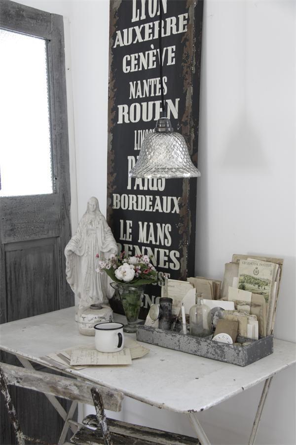 Lamp van Jeanne d'Arc Living