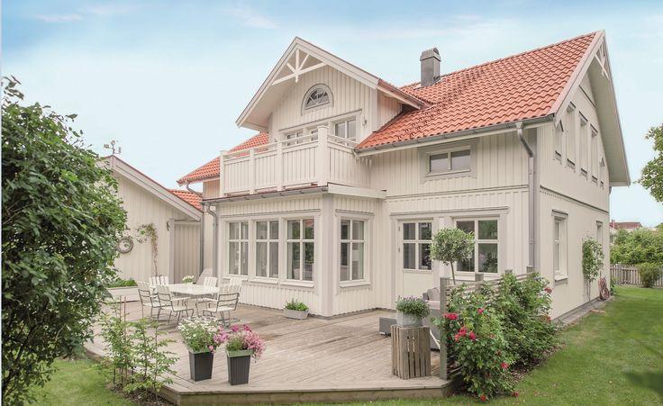 Villa Jakobsdal - Vårgårda